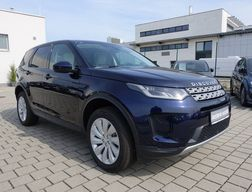 Land Rover Discovery Sport 2.0L TD4 SE AWD 180k