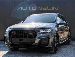 Audi SQ7 TFSI (skladom od 06-07/2021)