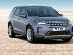 Land Rover Discovery Sport 2.0D 163PS MHEV Standard AWD Auto - akčný model PRO