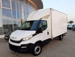 Iveco Daily 35  C 18 3750 ( Automat )