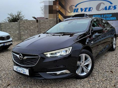 Opel Insignia 1.6 CDTI 136k S&S Exclusive AT6
